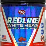 Redline White Heat