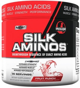 Silk Amino's