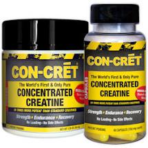 Con-Cret Creatine
