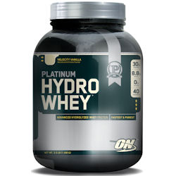 Hydrowhey van Optimum Nutrition
