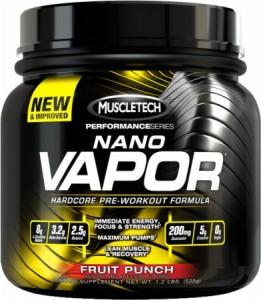 Nano vaper