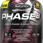 Phase 8 – Muscletech