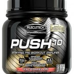 Push10 – Muscletech