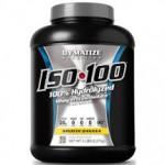 Whey Hydrolisaat ISO-100