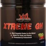 Xtreme GH – XXL Nutrition