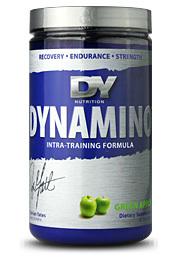 Dynamino – Dorian Yates