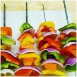 Tips voor gezonde snacks