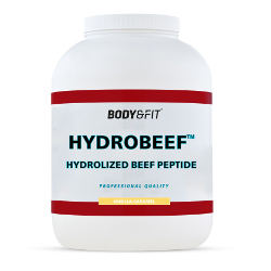 Hydrobeef van body en fit