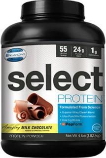 Select Protein van PES
