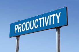 productiviteit
