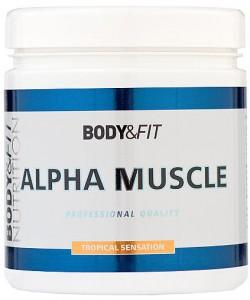 Alpha muscle body en fitshop
