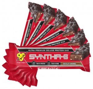 Syntha 6 eiwitreep