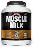 Muscle Milk – Cytosport