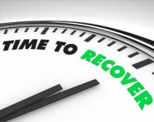 belang herstel na fitness training