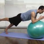 Oefeningen voor een goede core stability