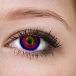 Vrijwel iedereen kent dat bekende trillende oog