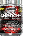 MuscleTech Anarchy
