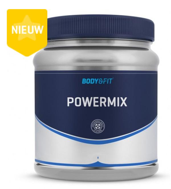 Powermix Body en fit