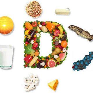 vitamine d supplement