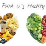 5 gezonde tips om af te vallen