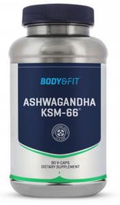 Ashwagandha KSM-66® -90