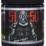 5150 Pre-Workout Rich Piana