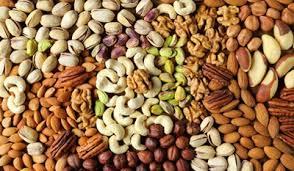 Facts! Dit doen gezonde noten met je lichaam.