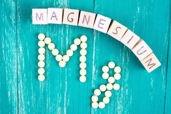 Waarom een magnesium tekort niet goed is