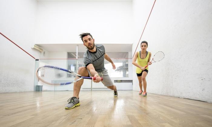 De voordelen van goede squash schoenen