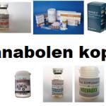 De complete gids voor het online kopen van anabolen